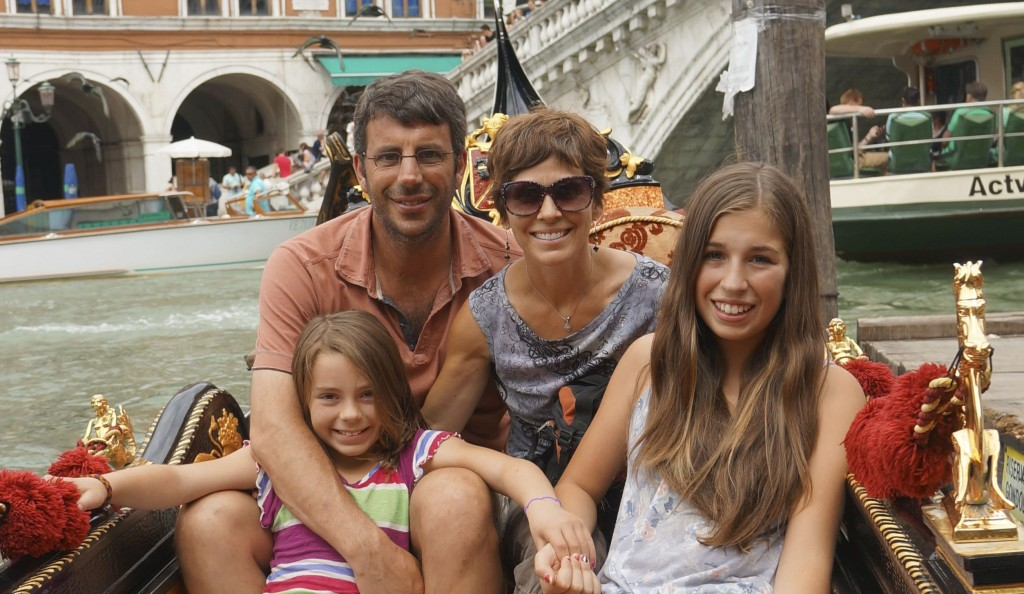 family venice